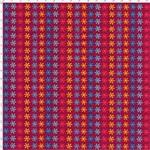 Tecido Estampado para Patchwork - Coleção America Flis 2 Cor 01 (0,50x1,40)