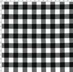 Tecido Estampado para Patchwork - Coleção Homens da Casa Xadrez Cor 03 (0,50x1,40)