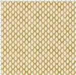 Tecido Estampado para Patchwork - Coleção Mini Elementos Folhinha Doce de Leite (0,50x1,40)