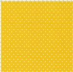 Tecido Estampado para Patchwork - Core Cor 01 Amarelo (0,50x1,40)