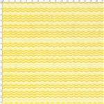 Tecido Estampado para Patchwork - DB110 Tonal Waves - Yellow C06 (0,50x1,40)