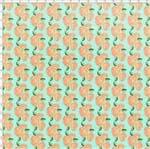 Tecido Estampado para Patchwork - Floral Veneza Candy Cor 1913 (0,50x1,40)