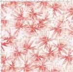 Tecido Estampado para Patchwork - Folhagem Aquerela Cor 03 (0,50x1,40)