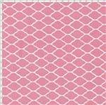 Tecido Estampado para Patchwork - Jardim Secreto Cor 1827 (0,50x1,40)
