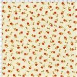 Tecido Estampado para Patchwork - Mini Floral Cor 02 51093 (0,50x1,40)