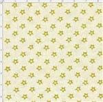 Tecido Estampado para Patchwork - Natal Estrelado Cor 06 (0,50x1,40)