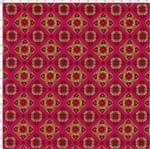 Tecido Estampado para Patchwork - Natal Holly Cor 02 (0,50x1,40)