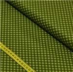 Tecido Estampado para Patchwork - Natal Losango Cor 01 (0,50x1,40)