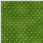 Tecido Estampado para Patchwork - Poeirinha com Poá Cor 2127 Campo (0,50x1,40)