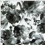 Tecido Estampado para Patchwork - SM1060G5 Coleção Jardim 31803-5 (0,50x1,40)