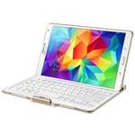 Teclado Bluetooth Original Samsung Tab S 8.4 Sm-t700 Sm-t705 Branco