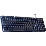 Teclado Gamer Vx Led Hydra