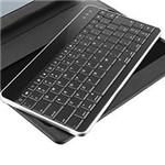 Teclado Multilaser Mini Slim Bluetooth com Capa para IPad 9.7""