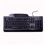 Teclado Multimídia USB Kensington - Pro Fit® | Marbig