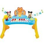 Teclado Musical Disney Mickey Dican 3712