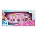 Teclado Musical - Princesas Disney - Toyng