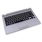 Teclado para Notebook Samsung Np370e4k-kwbbr | Preto Abnt2