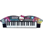 Teclado Skull Bat Monster High - Fun