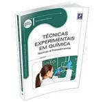 Tecnicas Experimentais em Quimica - Erica