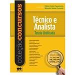 Tecnico e Analista - Teoria Unificada - Saraiva