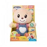 Teddy o Ursinho das Emoções Chicco 7947