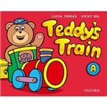 Teddy`S Train a