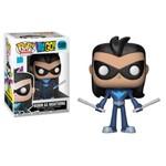 TEEN TITANS GO! Robin as Nightwing Funko Pop! Vinil