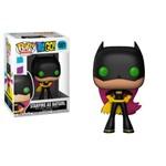 TEEN TITANS GO! Starfire as Batgirl Funko Pop! Vinil