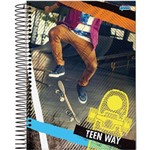 Teen Way 96fls.