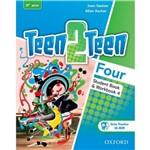 Teenteen 4 Sb Pack