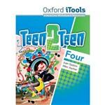 Teen2teen Four – Itools + DVD-ROM