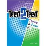 Teen2teen - Three & Four DVD