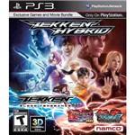 Tekken Hybrid - Ps3