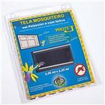 Tela Mosquiteiro Poliéster 1,25X1,55 CZ C/Velc401Prot.B Victoria