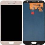 Tela Touch Display Lcd Samsung Galaxy J5 Pro J530 Dourado Primeira Linha com Reg de Brilho
