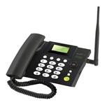 Telefone Celular Proeletronic Procd-6010 Dual Chip Preto
