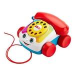 Telefone Feliz Novo C/ Sons Atividades - Mattel