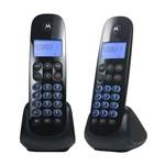 Telefone Motorola Original Sem Fio Moto750 Mrd2 Dect 6.0