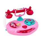 Telefone Musical Infantil Princesas Toyng