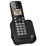 Telefone Panasonic Sem Fio Kx-tgc350 com Bina