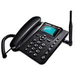 Telefone Rural de Mesa Aquário Ca-4201 2