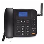 Telefone Rural Dual Chip RE502 - Multilaser