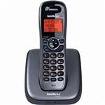 Telefone Sem Fio Intelbras Ts6120 C/Identificador