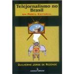 Telejornalismo no Brasil