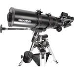 Telescópio Equatorial Refrator 400x80mm - Greika
