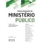 Temas Avancados do Ministerio Publico - Juspodivm