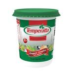 Tempero Completo S/pimenta Temperatta - Pote24 Unid 300g