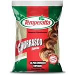 Tempero para Churrasco Temperatta 24 Unid 500g