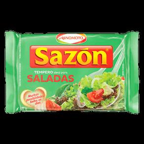 Tempero Sazón Saladas 60g (12x5g)