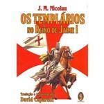 Templarios no Reino de Jaime I, os